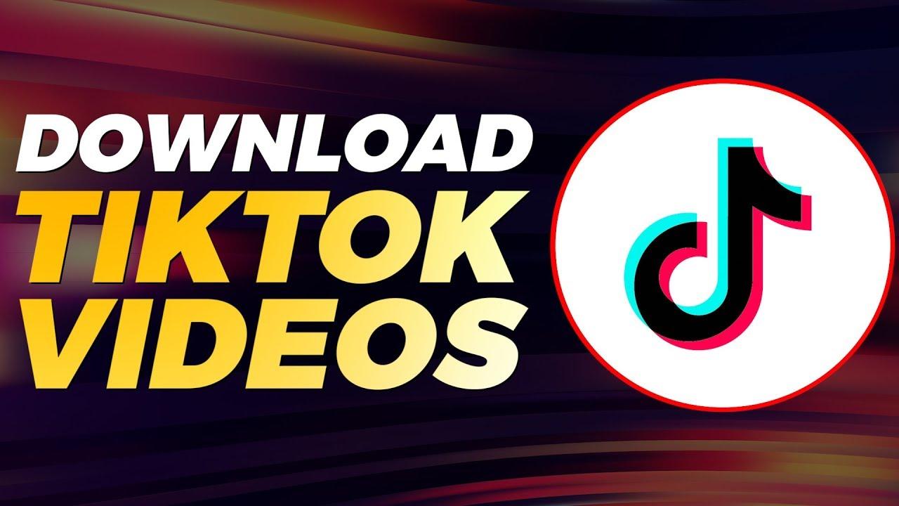 Tải video TikTok với 3 cách vô cùng đơn giản – bạn đã biết chưa?
