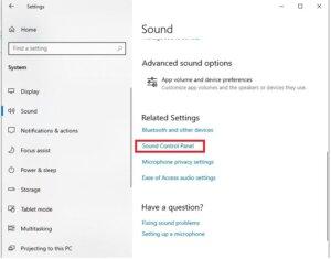 Cách chỉnh mic Win 10 để giọng nói trong sáng hơn 3