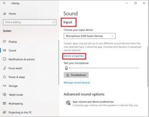 Cách chỉnh mic Win 10 để giọng nói trong sáng hơn 1