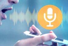 phần mềm chuyển giọng nói thành văn bản trên iPhone 00