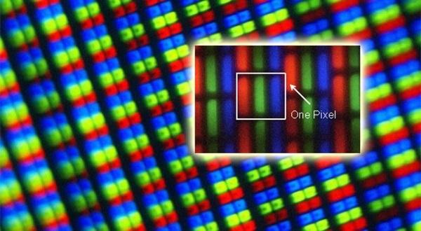 Pixel là gì và những ý nghĩa của nó trong các ngành công nghiệp hiện nay 9