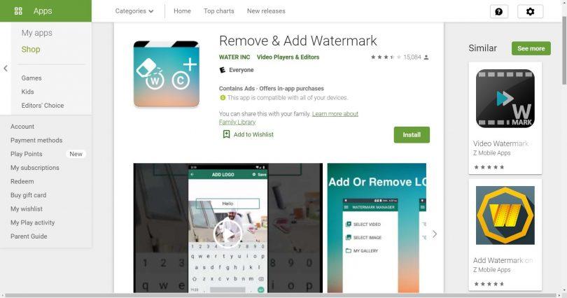 Chia sẻ 5 cách xóa logo, watermark, ID TikTok rất đơn giản 7