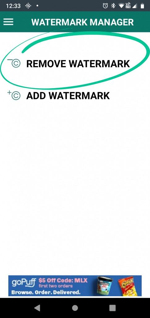 Xóa logo TikTok với 5 ứng dụng này 46