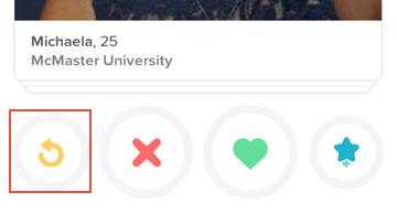 Dùng Tinder như thế nào? Nắm rõ cuộc chơi Tinder với cẩm nang bỏ túi cho người mới 12