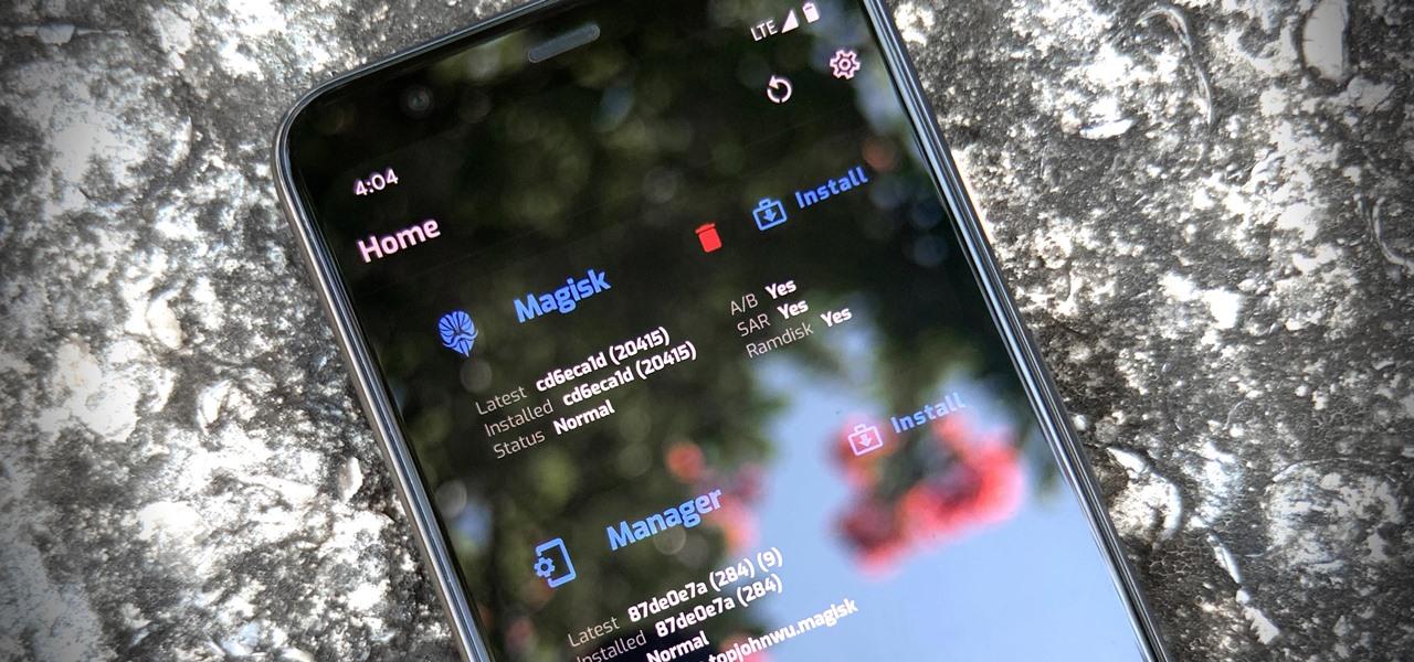 Bỏ túi cách root Android 11 bằng Magisk cực hay để thực sự làm chủ smartphone của bạn 13