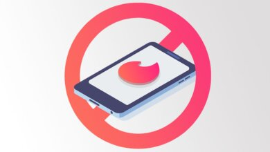 Tài khoản Tinder bị cấm: một nửa hồn bạn mất mà lỗi là do đâu? 80