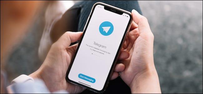 Cách xóa tài khoản Telegram ngay mà không cần phải chờ đến 6 tháng