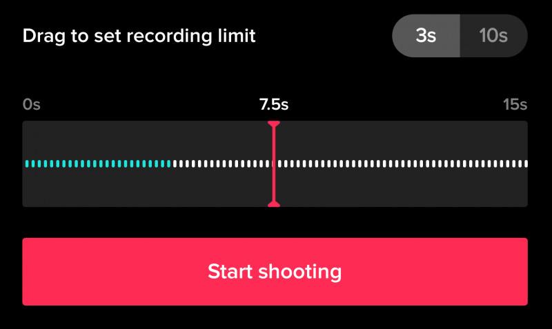 Cách đăng video TikTok dài hơn 1 phút 3