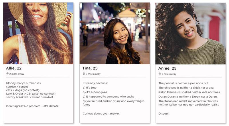 Làm sao để match trên Tinder? 10 bí kíp bỏ túi dành cho các nàng (hoặc chàng) 23