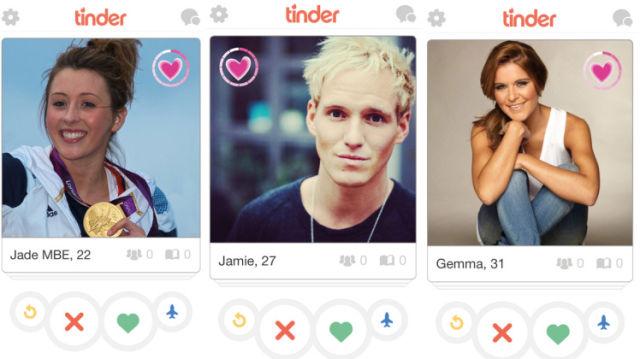 Dùng Tinder như thế nào? Nắm rõ cuộc chơi Tinder với cẩm nang bỏ túi cho người mới 29