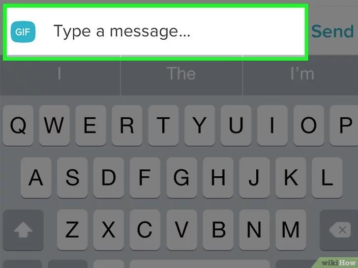 Làm sao để nhắn tin trên Tinder mà chân ái không lặng lẽ unmatch 25