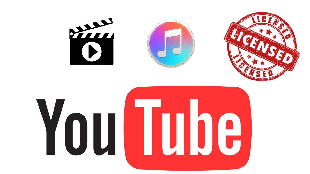 Chúng Ta Của Hiện Tại: bay màu vì video chứa nội dung bản quyền?