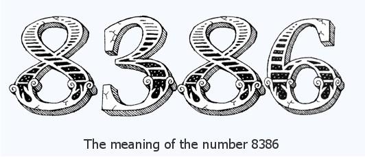 8386 là gì, tại sao SIM số 8386 lại được coi là đẹp và thường đắt tiền?