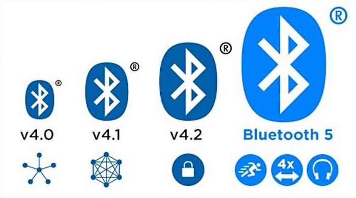 Bluetooth la gi 4
