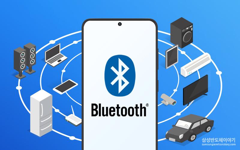 Bluetooth la gi