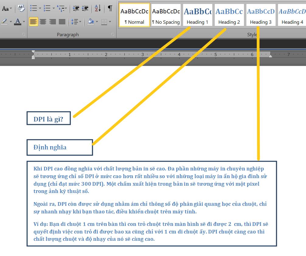 Không dùng đến phần mềm mà vẫn chuyển file Word sang PowerPoint ngon lành
