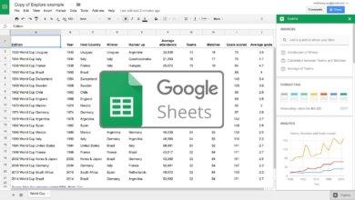 Google Sheets là gì? Dùng nó để thay thế hoàn toàn Excel được không? 2