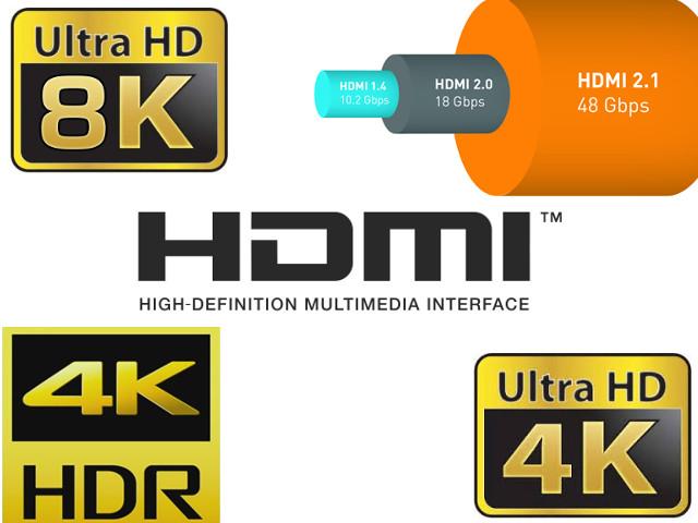 4K là gì? Tivi 4K có phải là đỉnh nhất không? 12