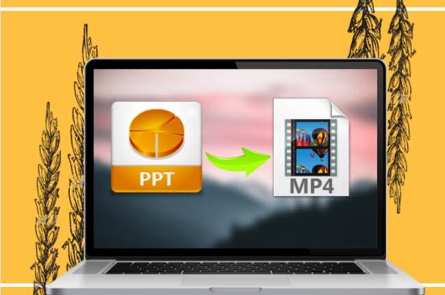 Làm video bằng PowerPoint: một chức năng vi diệu mà bạn không thể ngờ tới