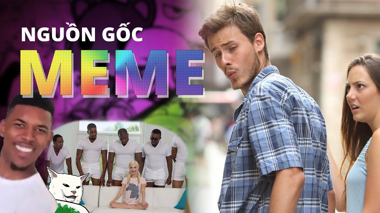 Meme là gì 0