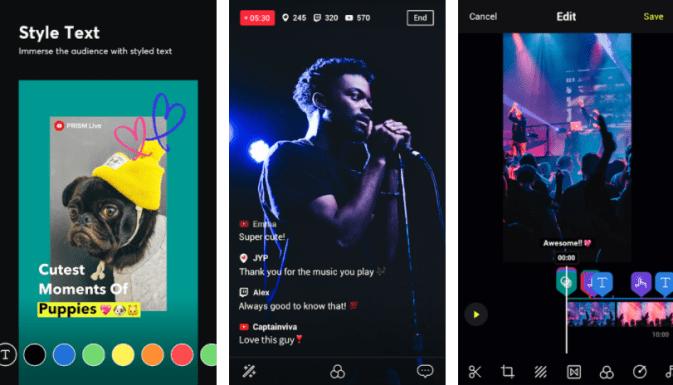 Top app live stream Facebook đẹp trên iPhone người dùng iOS không nên bỏ qua 7