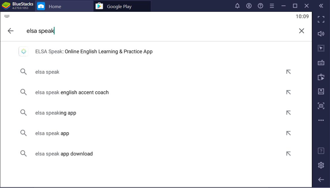 Hướng dẫn tải phần mềm ELSA Speak cho máy tính để con học tiếng Anh trên màn hình lớn 33