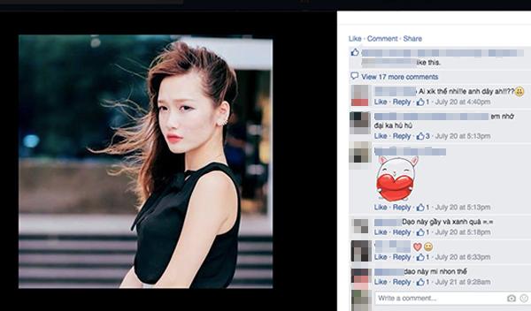 Cách đăng ảnh đại diện không bị cắt trên Facebook bạn không nên bỏ qua 2