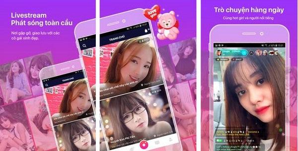 Nhứng app Live Stream đẹp trên Facebook bạn không nên bỏ qua