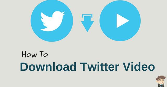 Hướng dẫn cách tải video từ Twitter cực đơn giản