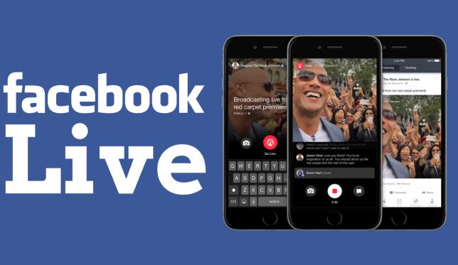 Tìm hiểu cách live stream Facebook bằng điện thoại. Bạn đã thử chưa? Cực đơn giản mà hiệu quả