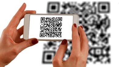 Mã QR là gì? Có đơn giản là chỉ dùng để tìm kiếm thông tin về sản phẩm hay không? 3