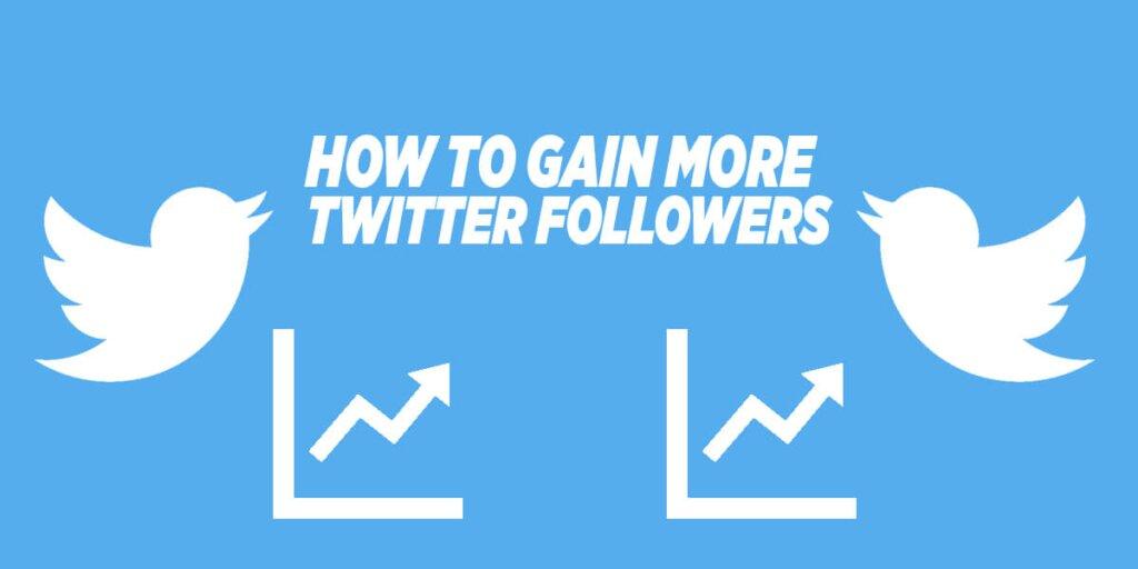 Hướng dẫn tăng Follow Twitter cực hữu ích