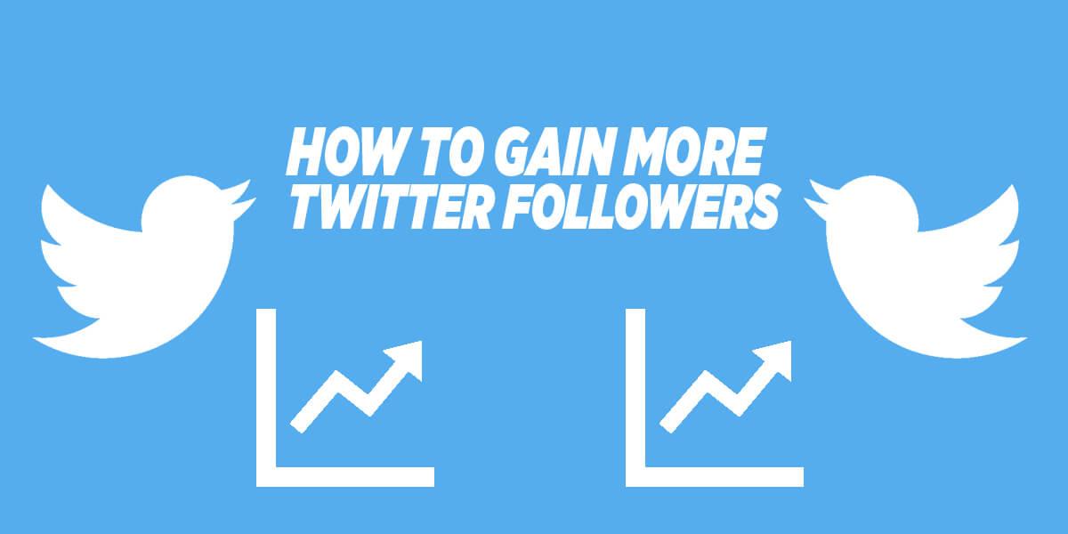 Các tips giúp bạn tăng Follow Twitter cực hiệu quả