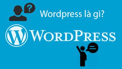 WordPress là gì? Những điều cơ bản về công cụ tạo và quản lý web phổ biến nhất hiện nay 17