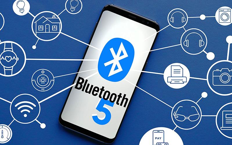 bluetooth 5 la gi 1