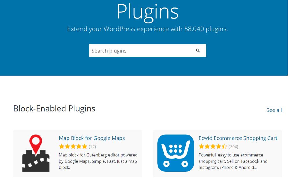 Plugins là gì? 2021 và những điều cơ bản về plugins mà người làm WordPress cần biết 11