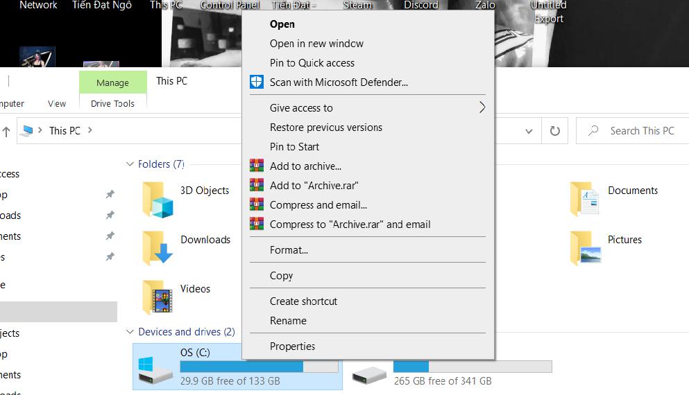 Hướng dẫn cách kiểm tra ổ cứng SSD hay HDD bạn nên biết 17