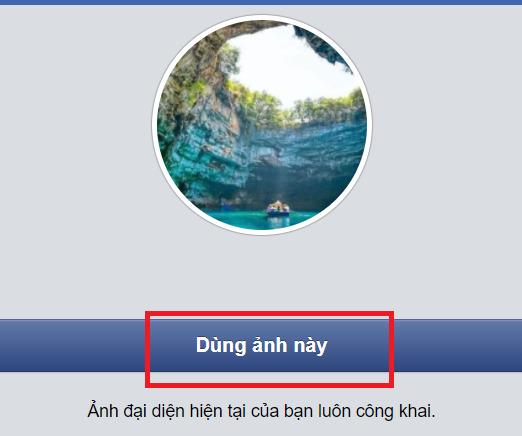 Cách đăng ảnh đại diện không bị cắt trên Facebook bạn không nên bỏ qua 4