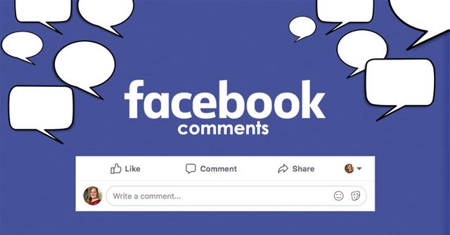 Để thì ghét, xóa đi thì tội, ẩn bình luận trên Facebook là xong