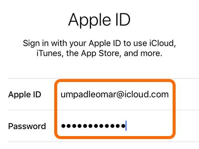 Học cách đăng nhập App Store với hướng dẫn chi tiết từng bước