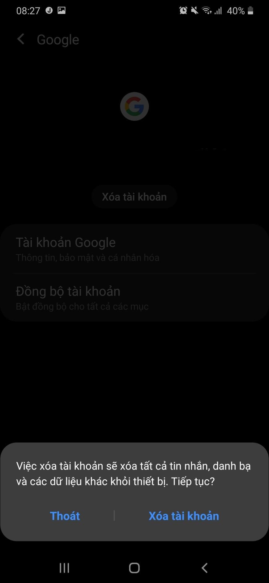 Học cách đăng xuất YouTube trên điện thoại chỉ với 3 bước