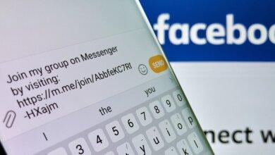 Hướng dẫn lập nhóm chat với hội chị em cây khế trên Facebook 37