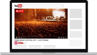 Cách live stream YouTube để tăng tương tác cùng 500 anh em 9