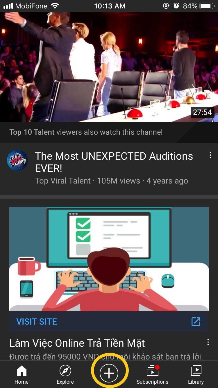 Cách live stream YouTube để tăng tương tác cùng 500 anh em 3