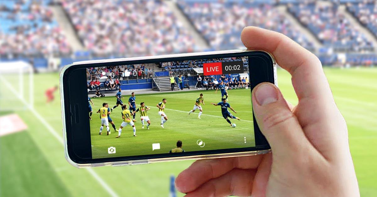Hướng dẫn cách live stream trên YouTube bằng điện thoại 2021