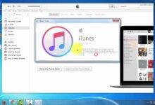 Học cách tải iTunes về máy tính Win 7 chỉ trong vài nốt nhạc 9