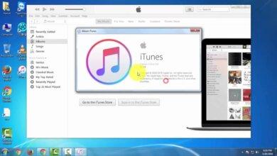 Cách tải iTunes về máy tính Win 7 chỉ trong vài nốt nhạc 5