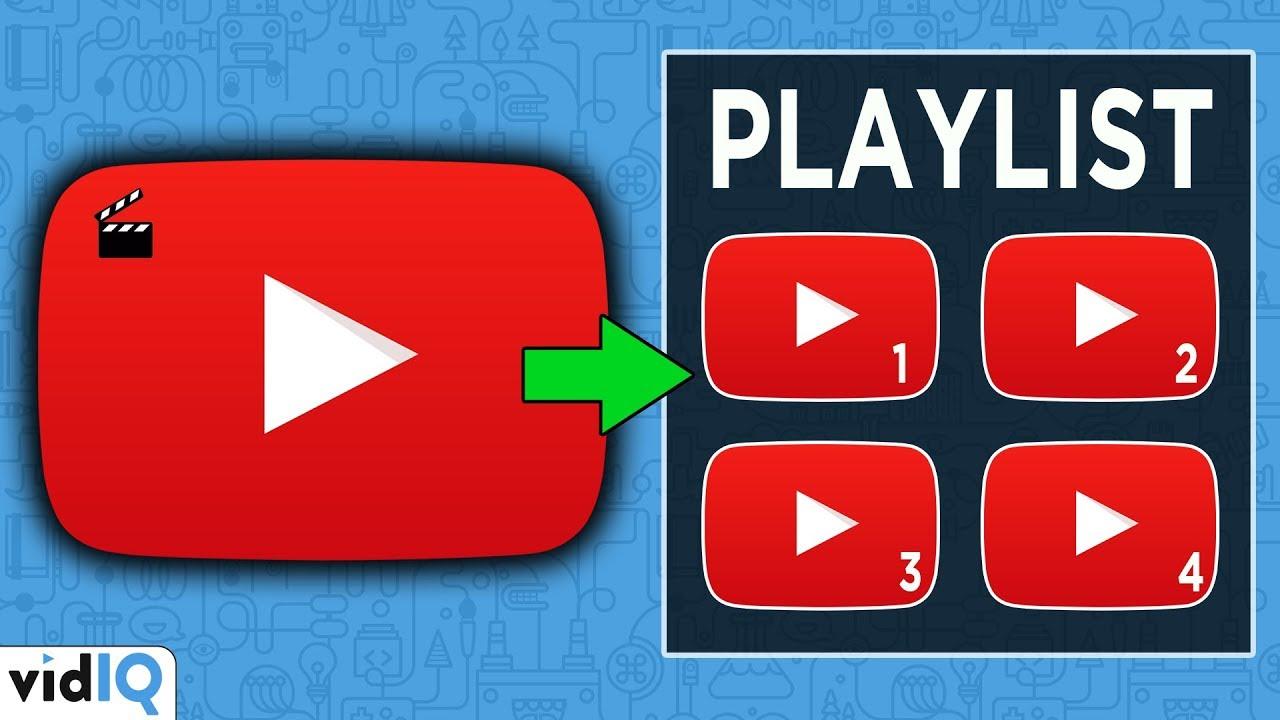 Cách tạo danh sách phát trên YouTube chỉ với 7 bước