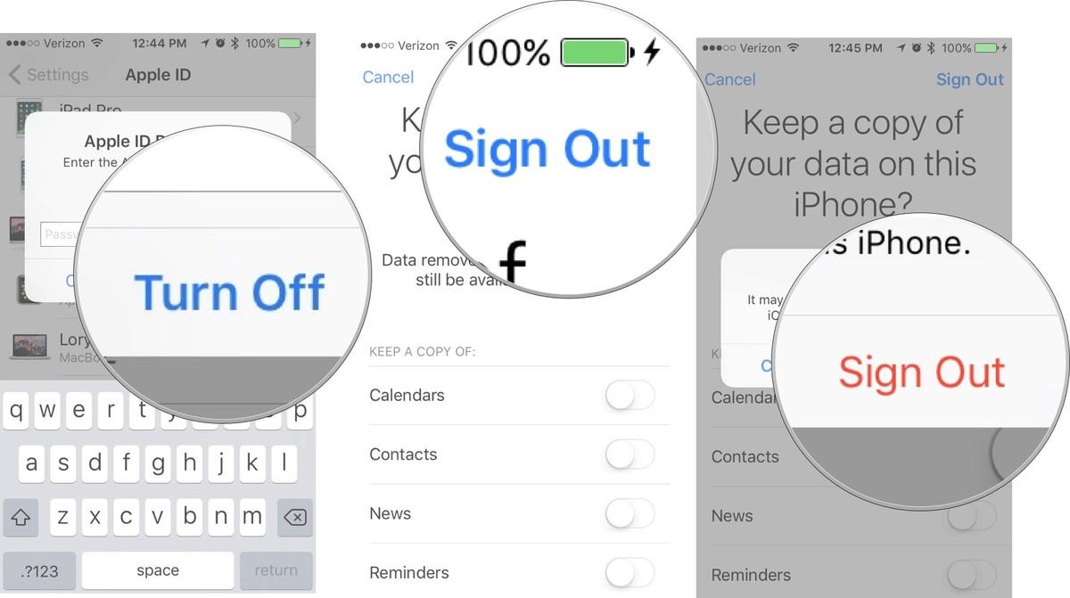 Cách tạo ID Apple mới trên iPhone vừa nhanh vừa tiện