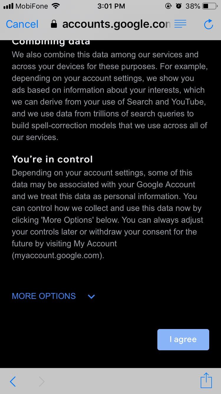 Học cách tạo tài khoản YouTube trên điện thoại nhanh chóng